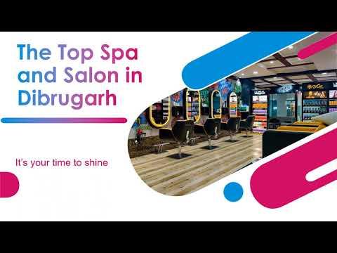 The Top Spa and Salon Services in Dibrugarh | Stylomaniasalon