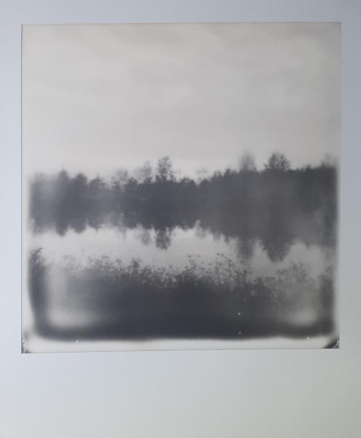Paesaggio fantasma