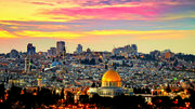 HOLY LAND CLASSIC TOUR:  SEPTEMBER 19TH, 2022