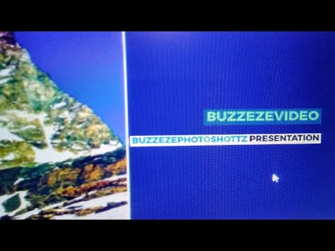 BUZZEZEVIDEO BUZZEZEPHOTOSHOTTZ PRESENTATION