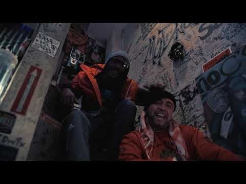 """MASTER DA ART"" Official vid -DoomzDay The Headless Horseman Feat. 4IZE"