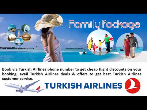 Holiday Travel Tips for a Better Journey through Turkish Airlines Phone Number