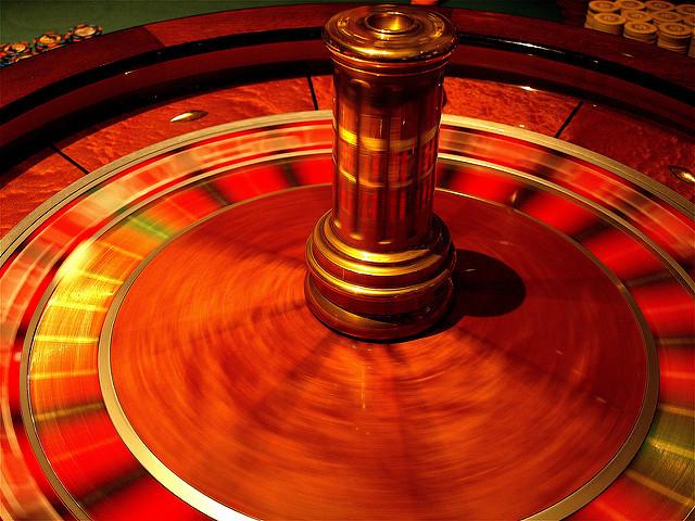 Irish Luck Roulette System