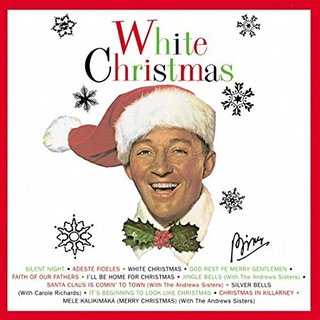 Burl Ives Christmas.Bing Burl Irish Americans Pace Our Christmas Music
