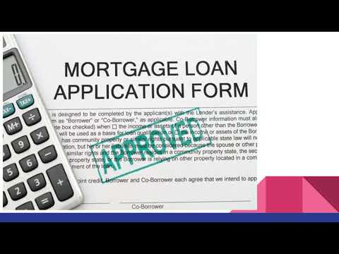 Everything You Need to Know About a Mortgage Loan Rates