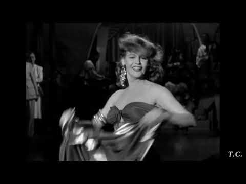 Movie stars dancing to...'I'm So Excited!'