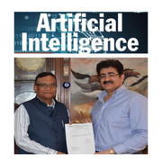 Seminar on Artificial Intelligence at AAFT University