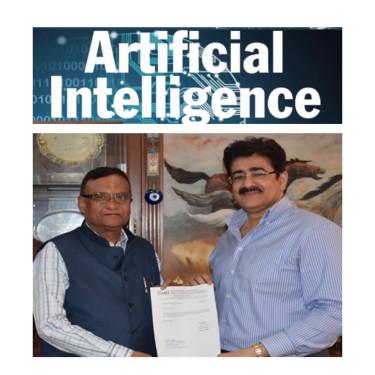 Seminar on Artificial Intelligence at AAFT University
