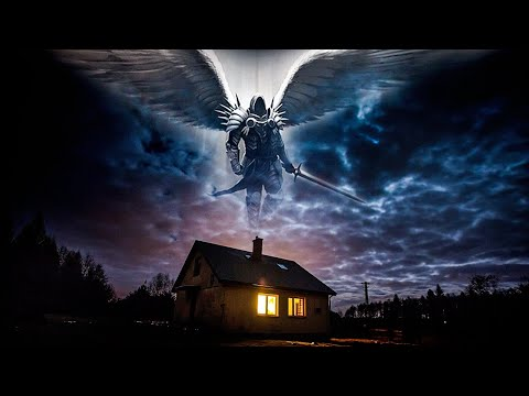 The Angel In Your Home - You Might Want To Watch This Video Right Away