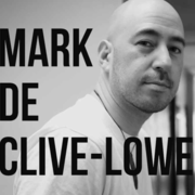 """/\/\ark de Clive-