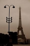 Mediodía en Paris