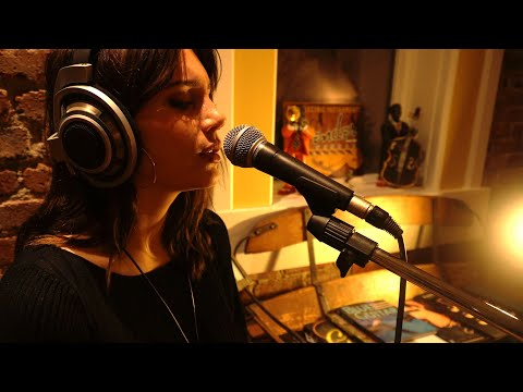 Talk Show Host (Radiohead Cover) - Quarantine Session