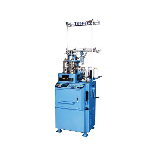 GD-SLC Double Cylider High Speed Computerized Socks Knitting Machine