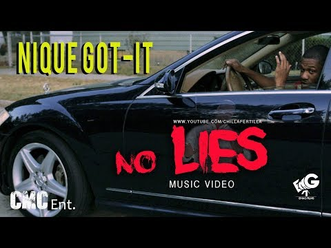 Nique Got It - No Lies (Video)