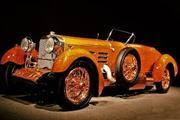 Vintage Car Show - Pensacola, Fl