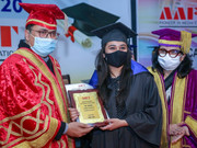 Joint Convocation of Two Batches of AAFT