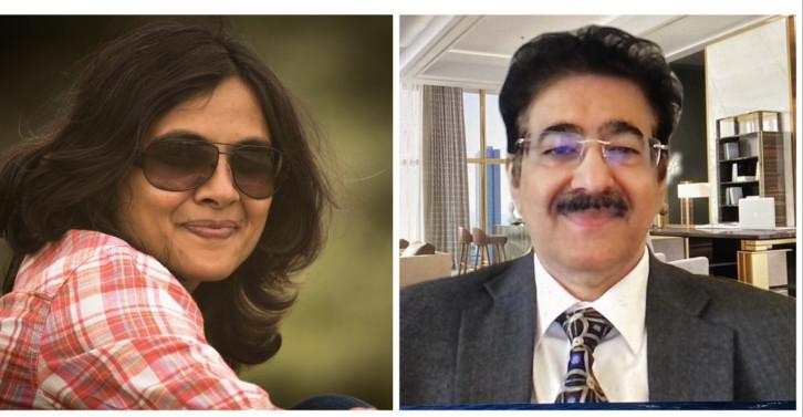 AAFT Is Proud of Alumna Roopa Rao