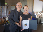 Colorado Independent Publishers Association EVVY Award!