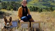 6 x American Fiction Award Winner!