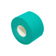 Green Cotton athletic tape