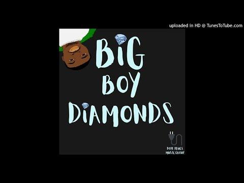 Jody Lo - Big Boy Diamonds Freestyle (Gucci Mane x Kodak Black)