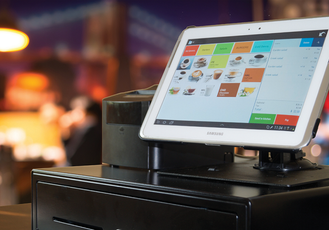 4 Features Of A Good Restaurant Pos System Small Business