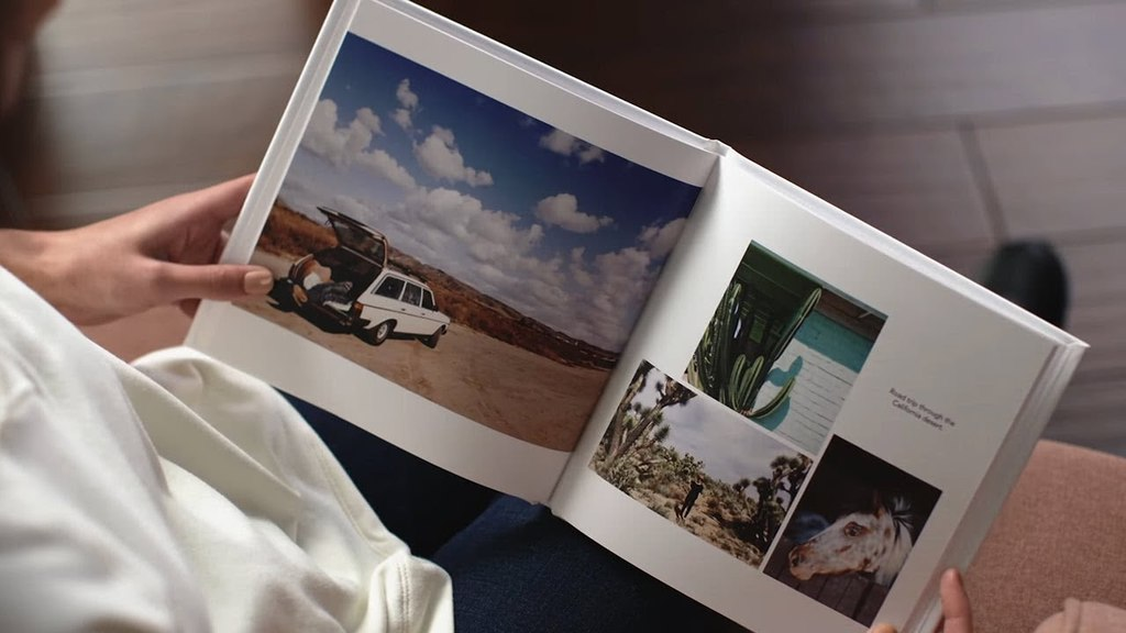 8 Features to Look for in an Online Photo Book Design Software