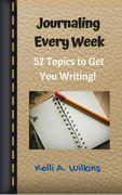 Journaling Every Week