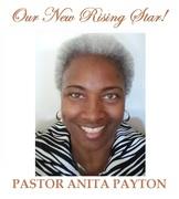 Pastor Anita Payton