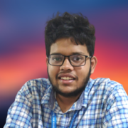Anurup Mohanty