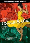 Animation Celebration! Chico and Rita