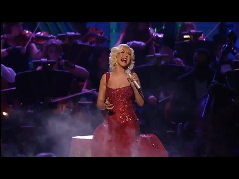 """Christina Aguilera - """"Hurt"""""""