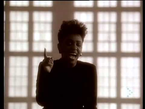 """Anita Baker - """"Giving You The Best That I Got"""" [Official Music Video]"""