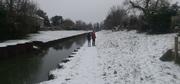 New River Snow