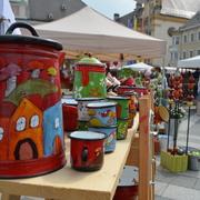 Kunsthandwerksmarkt St. Pölten