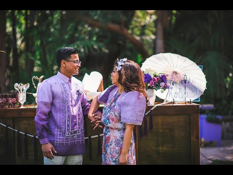 Filipino Wedding Traditions and Practices You Should Know About