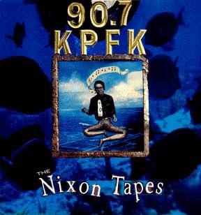 TOM NIXON The Nixon Tapes/Roots Music 'n Beyond