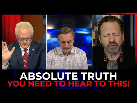 FlashPoint: Absolute Truth, You NEED to Hear This! with Mike Lindell, Doug Wead, and Mario Murillo
