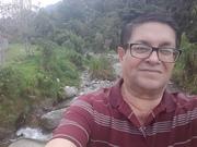 El rio Salento