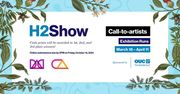 H2Show Call to Artists at CityArts