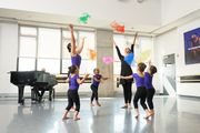 Ballet Hispánico's School of Dance Los Pasitos: Early Childhood Program part of the Intrepid Museum's Virtual Kids Week