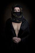 Mistery Lady