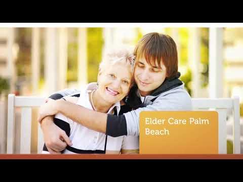 Intercoastal Home Health Care : Elder Care in Palm Beach