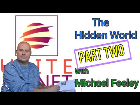 The Hidden Word with Michael Feeley -Part Two