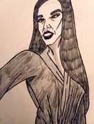 Gothic Jill Susie