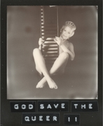 god save the queer #002