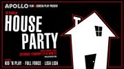 30 Years of House Party!!