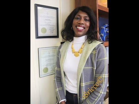 EXCLUSIVE 1-ON-1 Interview with Wilkinsburg Mayor Marita Garrett