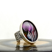 Fairytale Collection Ring Oval