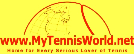 MyTennisWorld.net